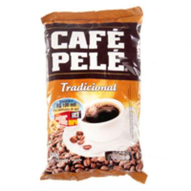 Café Pelé Torrado e Moído Tradicional Almofada 500g