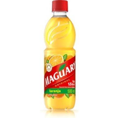 Suco Concentrado Maguary Laranja 500ml