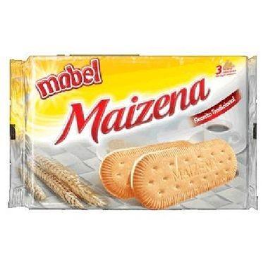 Biscoito Mabel Maizena 400g