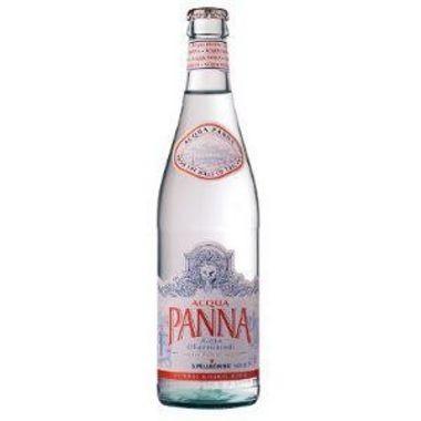 Água Mineral Acqua Panna sem Gás 500ml