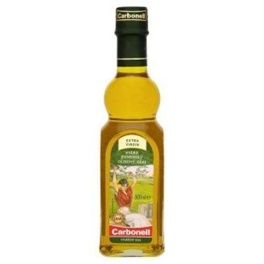 Azeite de Oliva Carbonell Espanhol 500ml