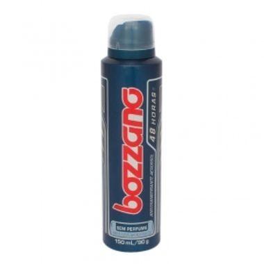 Desodorante Masculino Bozzano sem Perfume Aerossol 150ml