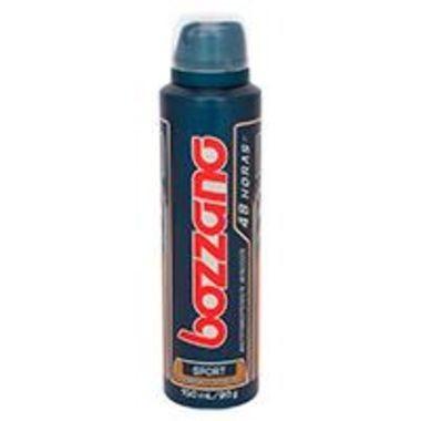 Desodorante Masculino Bozzano Sport Masculino Aerossol 150ml