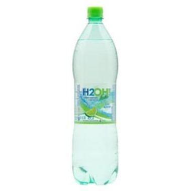 Refrigerante de Limão H2OH! Limão 1,5L