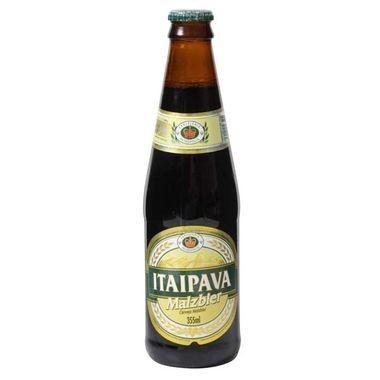 Cerveja Itaipava Malzbier Long Neck 355ml