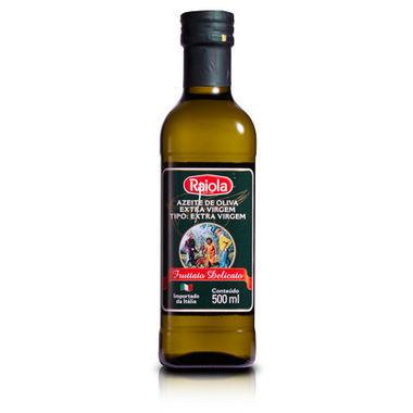 Azeite de Oliva Raiola Extra Virgem Italiano 500ml