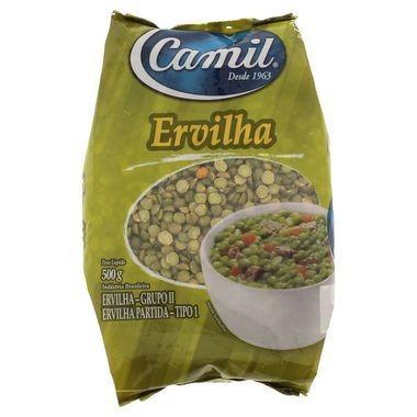 Ervilha Camil 500g