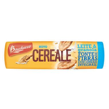 Biscoito Bauducco Cereale 165g