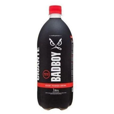 Energético Bad Boy 1L