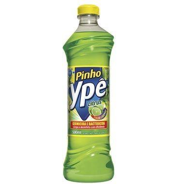Desinfetante Pinho Ypê Citrus 500ml