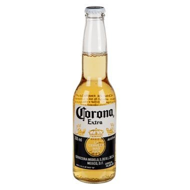Cerveja Corona Extra Long Neck 355ml