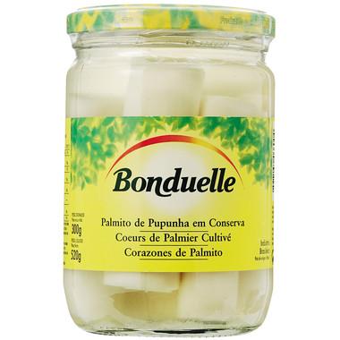Palmito Bonduelle Pupunha Inteiro 300g