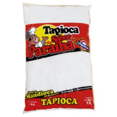 Massa para Tapioca Sabor da Paraíba 1Kg