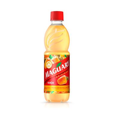 Suco Concentrado Maguary Caju 500ml