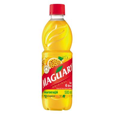 Suco Concentrado Maguary Maracujá 500ml