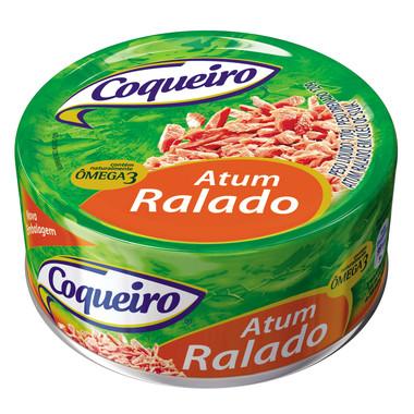Atum Coqueiro Ralado 170g