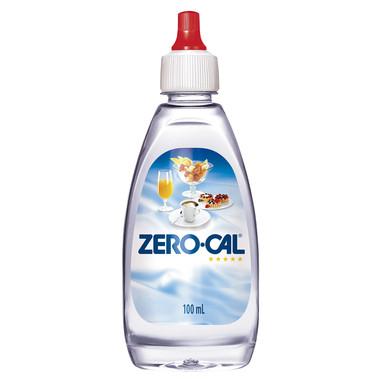 Adoçante Líquido Zero-Cal Sacarina 100ml