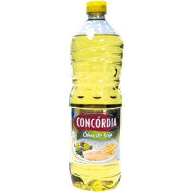 Óleo de Soja Concórdia 900ml