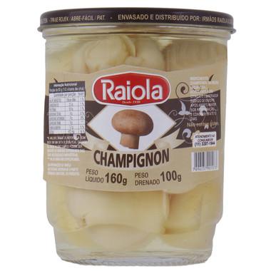 Cogumelo Raiola 100g