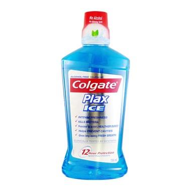 Antisséptico Bucal Colgate Plax Ice 250ml