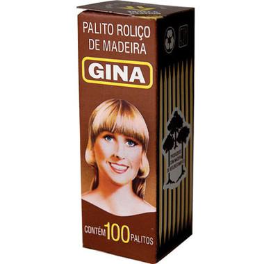 Palito de Dente Gina c/100