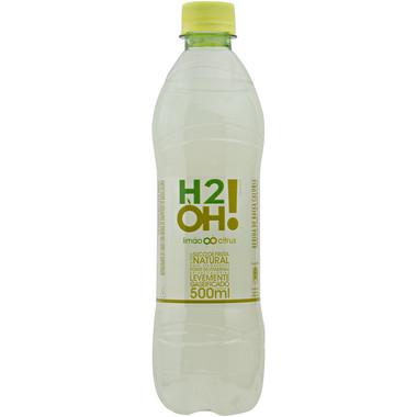 Refrigerante de Limão H2OH! Limão Citrus 500ml