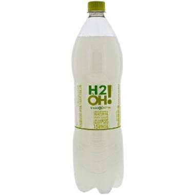 Refrigerante de Limão H2OH! Limão Citrus 1,5L