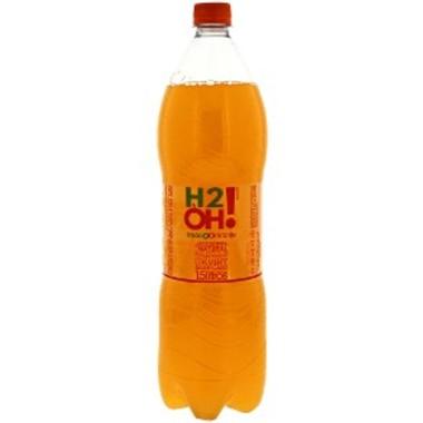 Refrigerante H2OH! Misto de Limão e Laranja 1,5L
