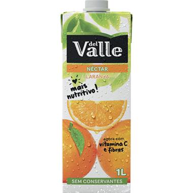 Néctar del Valle Mais Laranja 1L