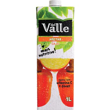 Néctar del Valle Mais Caju 1L