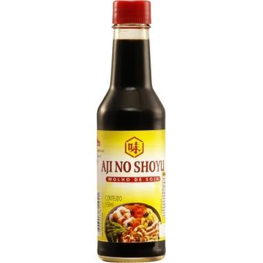 Molho Shoyu Aji No Shoyu 150ml