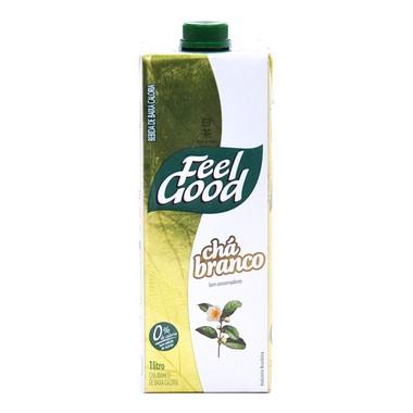 Chá Branco Feel Good 1L