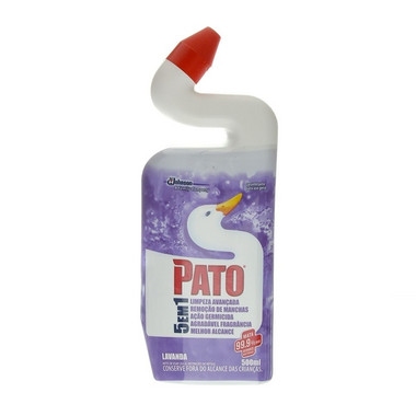 Desinfetante Pato Purific Lavanda 500ml
