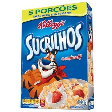 Cereal Sucrilhos Kellogg's Original 150g