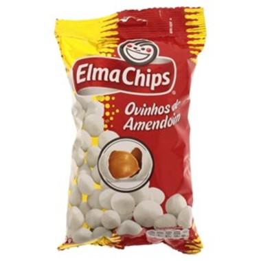 Salgadinho Elma Chips Ovinhos de Amendoim 200g