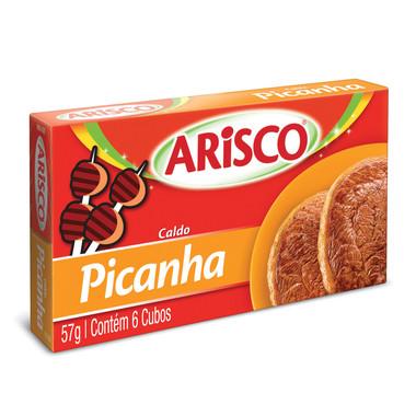 Caldo de Picanha Arisco 57g