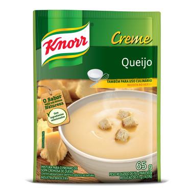 Creme de Queijo Knorr 65g