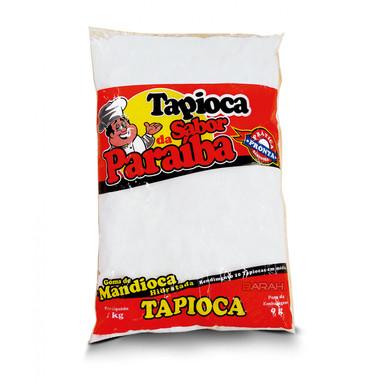 Massa para Tapioca Sabor da Paraíba 500g