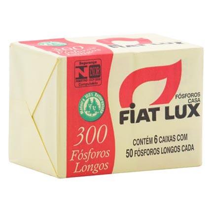 Fósforo Fiat Lux Longo c/300