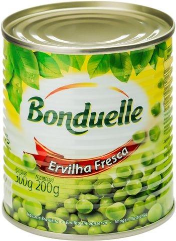 Ervilha Fresca Bonduelle 200g