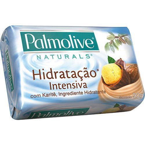 Sabonete Palmolive em Barra com Karitê 90g