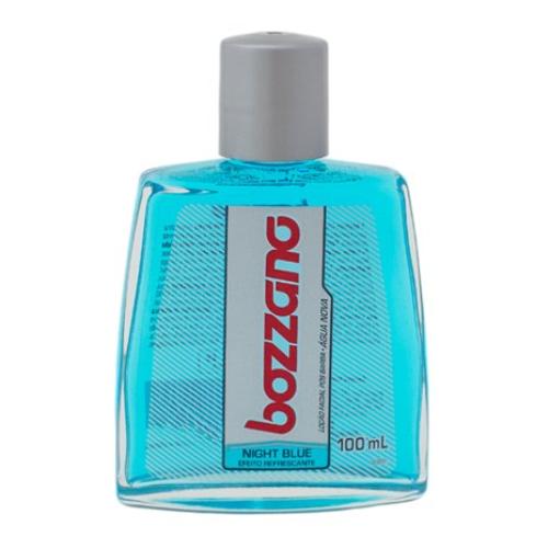 Pós-barba Bozzano Night Blue 100ml