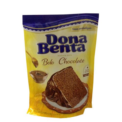 Mistura para Bolo Dona Benta Sabor Chocolate 450g