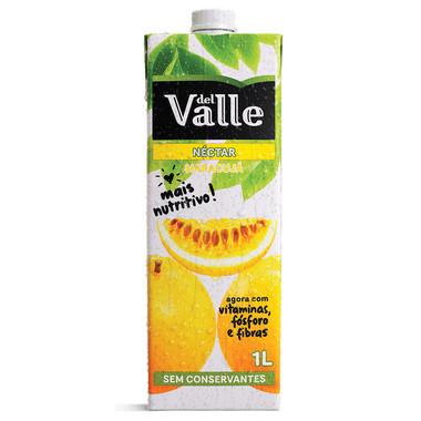 Néctar del Valle Mais Maracujá 1L