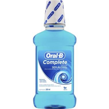Antisséptico Bucal Oral-B Menta 250ml