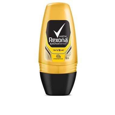 Desodorante Masculino Rexona V8 Roll-on 50ml