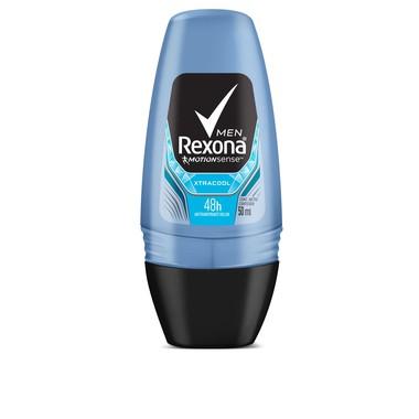 Desodorante Masculino Rexona Xtra Cool Roll-on 50ml
