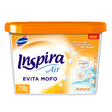 Evita Mofo Inspira Air Natural 230g