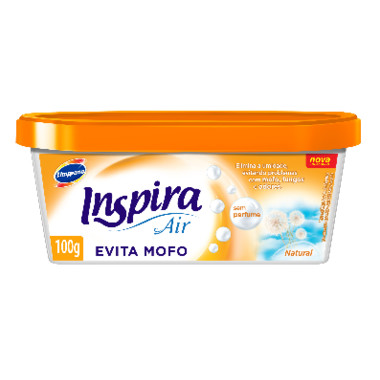 Evita Mofo Inspira Air Natural 100g