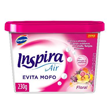 Evita Mofo Inspira Air Floral 230g
